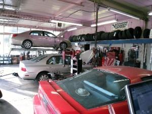 Engine Diagnostic Gainesville, FL
